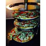 Pizza-Einsatz
